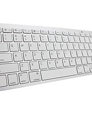 Qianjiatian ® Slim Portable Bluetooth Wireless Keyboard
