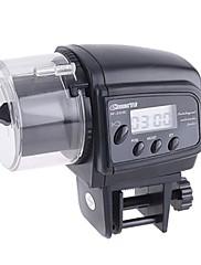 """AF-2009D 1.1 """"LCD Automatski uvlakač Akvarij Riba (2 x AAA)"""