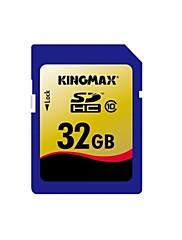 本物のKINGMAX SDHCメモリーカード -  32ギガバイト(クラス10)
