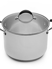 bodeux® micro provedení oblouku šlechta série vysoce polévka hrnec 304 z nerezové oceli o průměru 24 cm * 18 cm