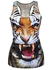 divoký tygr tílko šaty noční klub sexy uniformě