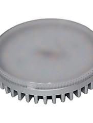duxlite®GX53 9ワット3000K温白色820lm(=インカの75ワット)CRI>80 25x3022smd LEDスポットライト(交流85-265v)