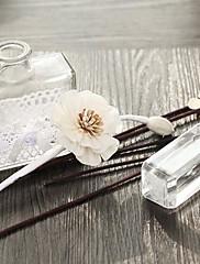 domácí dekorace osm druhů příchutí krajka aromaterapie esenciální olej difuzor