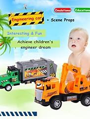 選択20142のためのツール12スタイルをテーマに設定し、子供摩擦トラック用のハイト品質のおもちゃの車