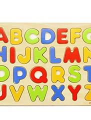 Nové hračky za dárky Stavební bloky Dřevo Hračky