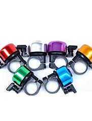 バイク バイクの鐘 サイクリング/バイク / マウンテンバイク / 固定ギア / レクリエーションサイクリング 盛り合わせ色 アルミニウム合金