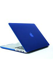 matný Hard Pouzdro ochranné pro MacBook sítnice 15,4 '' palce