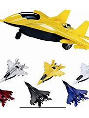 Model stíhací letoun mini stereo reproduktorů dobrý dárek pro děti