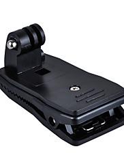 360度転送バッグクリップ一世代+ / 3/2/1 / sj4000 / sj5000 / sj6000 4月3日のGoProヒーローのための