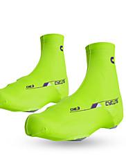 Cyklo návleky na boty Unisex Protiskluzový Rychleschnoucí Prodyšné Ultra lehký (UL) Cyklistika