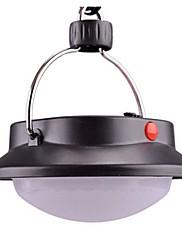 Osvětlení Lucerny a stanová světla LED 350 Lumenů 1 Režim LED AAA Nouzová situace Kempování a turistika Hliníkové slitiny / ABS