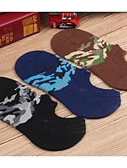 Pánské Bavlna Ponožky