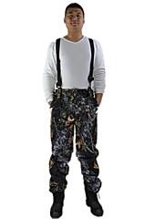 Outdoor Pánské Sady oblečení/Obleky / Zimní bunda Lov / Rybaření Voděodolný / Zahřívací / Odolné vůči šokům Jaro / Léto / Podzim / Zima