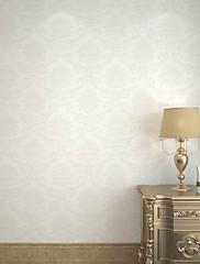 フローラル柄 壁紙 現代風 ウォールカバーリング,不織布ペーパー 対応