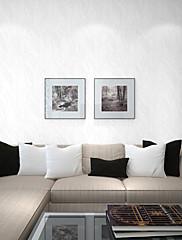 リーフ柄 壁紙 現代風 ウォールカバーリング,不織布ペーパー 対応