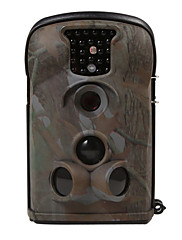 無線LAN SDカードに狩猟カメラ隠された動物をスカウト、より環境に適し&大容量