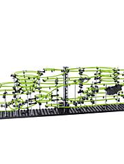 spacerial úroveň 5 plast a kov nad 6 stavební bloky pro novost hračky