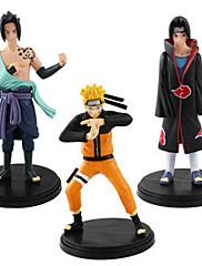 Anime Čísla akce Inspirovaný Naruto Naruto Uzumaki PVC 10 CM Stavebnice Doll Toy