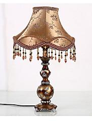 60W Rustikální Stolní lampy , vlastnost pro Ochrana očí , s Malovaný Použití Vypínač on/off Vypínač