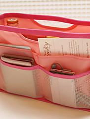 cukroví barva přenosné kosmetické vstupné balíček mytí balíček balíček cestovní tašky dokončovací paket