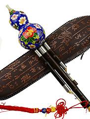 Glazba igračkama Bambus / Drvo Boja breskve Slobodno vrijeme hobi Glazba igračkama