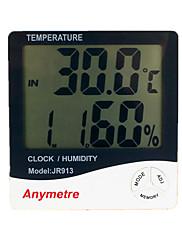 regulace vlhkosti teplota nástroj (plug in AC-220; rozsah teplot: -10 až 50 (℃) Rozsah relativní vlhkosti: 20% až 99% (%))