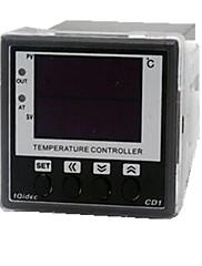 Regulace teploty nástroj (plug in AC-220; teplotní rozsah: 0 až 400 ℃)