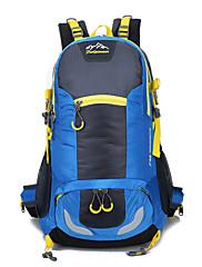 45 L Travel Duffel / batoh / Ruksak Outdoor a turistika / Lezení / Fitness / cestování / Cyklistika Outdoor / VýkonOdolné vůči dešti /