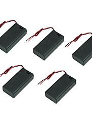 SENDAWEIYE AA battery バッテリーケース 2PCS 4.5V
