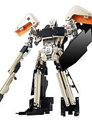 Xiaomi Soundwaves Transformers Robot and Mipad2