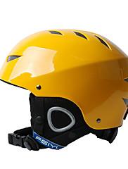 Uniseks Kaciga M: 55-58CM / S: 52-55CM Sportske CE EN 1077 Snowboarding / Sportovi na snijegu / Zimski sportovi / Ski EPS / ABS