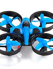 Dron JJRC H36 4 Kanala 6 OS 2.4G RC quadcopter LED Osvijetljenje / Povratak S Jednom Tipkom / Flip Od 360° U LetuRC Quadcopter / Lopatice