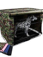 Dog Carrier & Travel Backpack Pet Carrier Waterproof / Portable / Foldable / Tent / Casual/Daily Black / Green / Blue / Pink