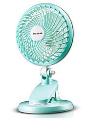 VentilatoreUpright Design Cool e rinfrescante Luce e comodo Tranquillo e silenzioso Regolazione della velocità del vento Scuotendo la