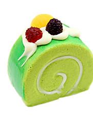 toy Foods Cirkelformet PU (Polyuretan) Unisex