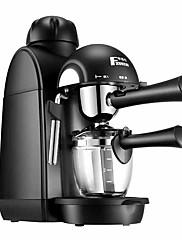 Kávovar Plně automatické zdraví Vzpřímený design Rezervační funkce 220v