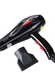 arcturus jx-2268 elektrisk hårtørrer styling værktøjer lavt støj hår salon varmt / koldt vind