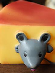 Brinquedo Para Gato Brinquedos para Animais Brinquedos que Guincham rangido