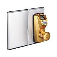 huella digital archie aleación de zinc y el código de bloqueo de puerta (0950-j1031 j1014-03-30)
