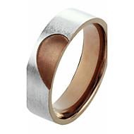 Men's Titanium Ring Titanium