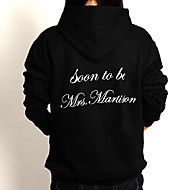 binnenkort mevr. hoodie (meer kleuren)