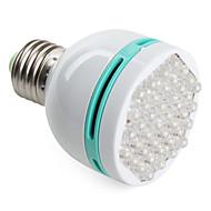 3W E26/E27 Spot LED 42 Dip LED 290 lm Blanc Naturel AC 100-240 V