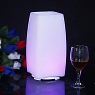 la lumière menée avec couleur changeante (ampoule incluse)
