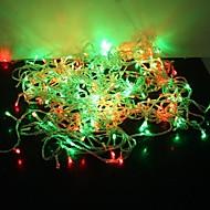 Faixa de Luzes Coloridas com 8 Modos 30M 300-LED (220V)