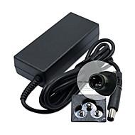HP 컴팩 프리자리오 노트북 노트북 18.5V, 3.5A, 65w, 7.4mmx5.0mm에 대한 AC 충전기 어댑터