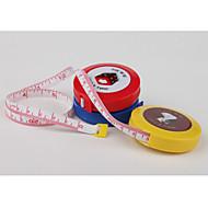 cinta personalizada massure - conjunto de 12