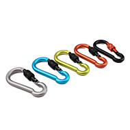 Calabash Locking Carabiner 8mm