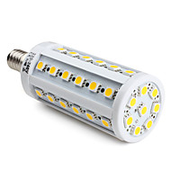 7W E14 / B22 / E26/E27 LED Corn Lights 44 SMD 5050 550 lm Warm White / Natural White AC 220-240 V