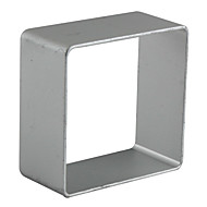 Cube Shaped Cake Biscuit Cookie Cutter