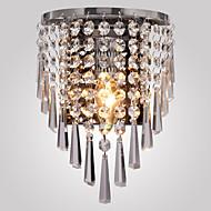 AC 110-130 AC 220-240 40 E12/E14 Hedendaags Anderen Kenmerk for Kristal,Sfeerverlichting Inbouw wandlampen Muur licht